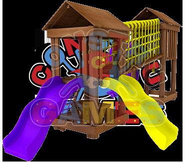 Juegos Infantiles Construgamesparque